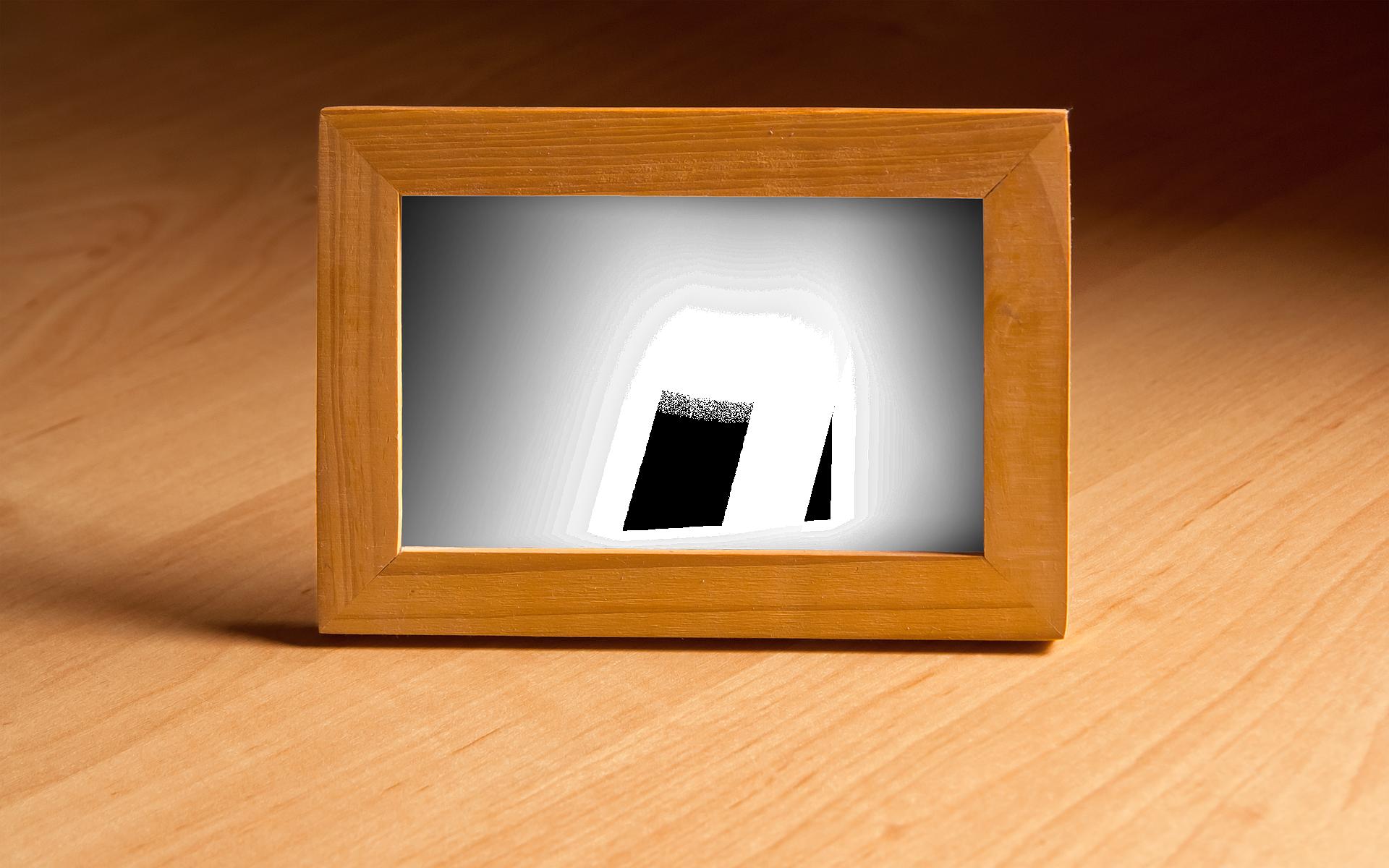 Frame ảnh để bàn