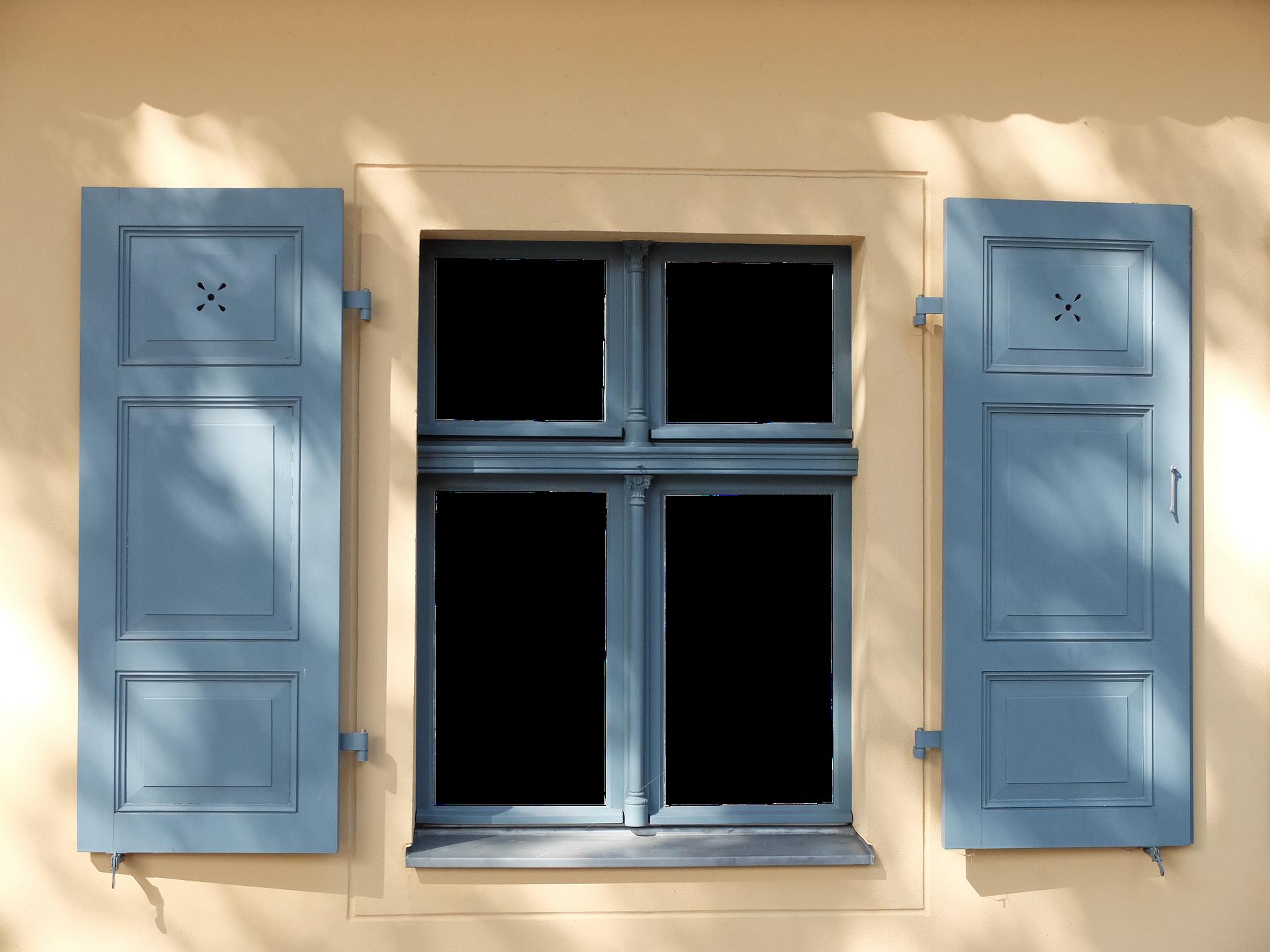 Frame ô cửa sổ