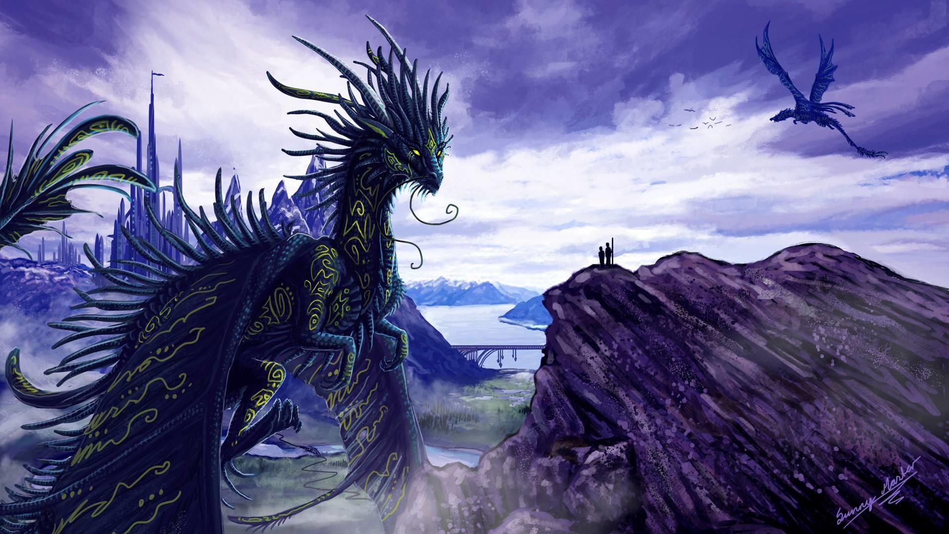 Hình nền rồng đẹp nhất