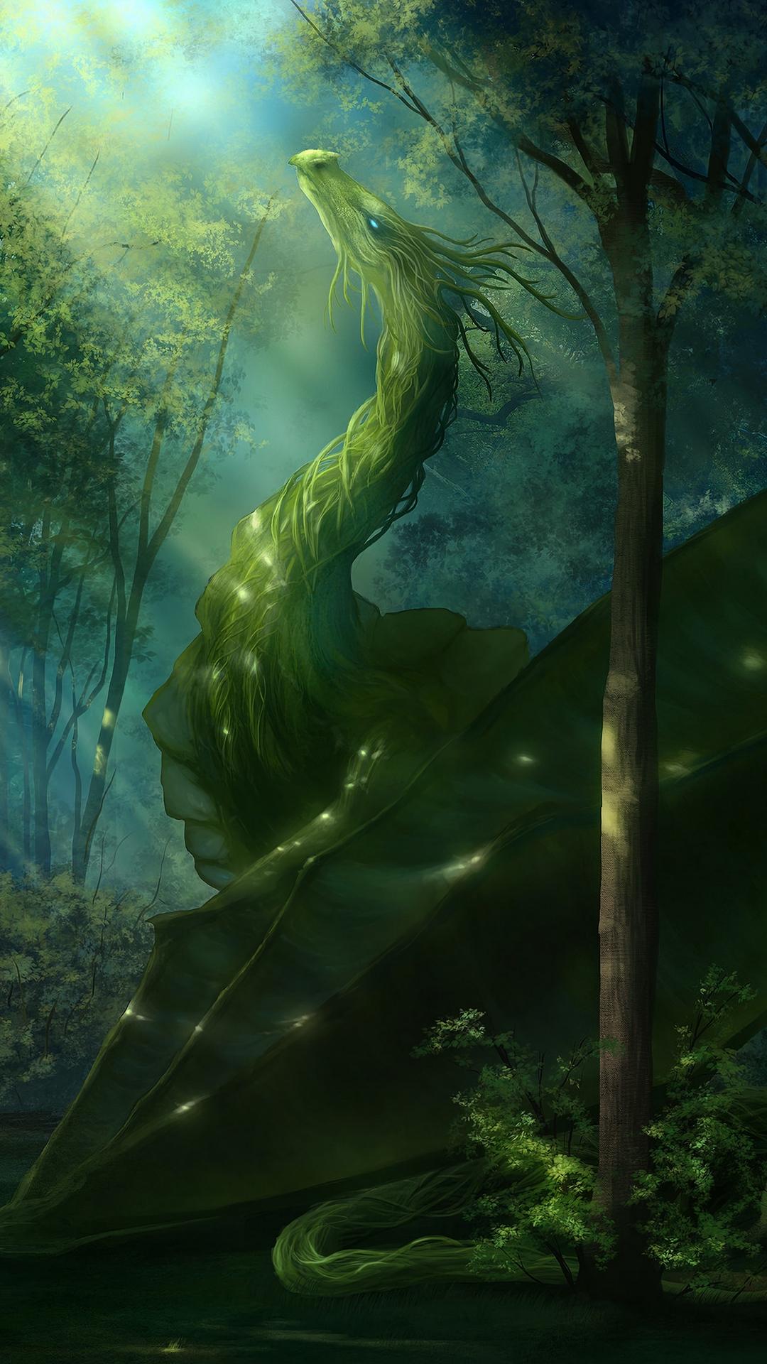 Hình nền rồng đẹp