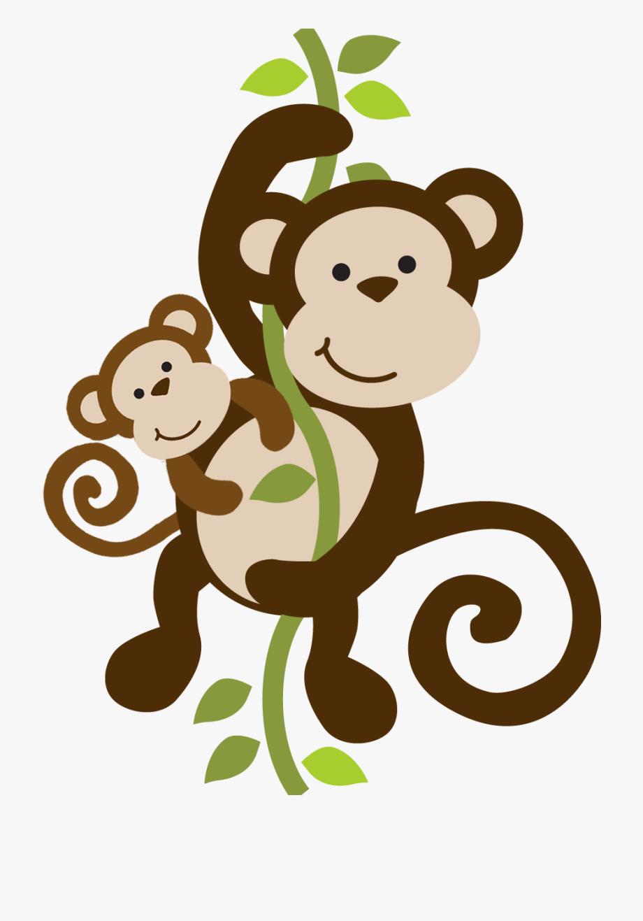 Hình ảnh khỉ hoạt hình đẹp nhất
