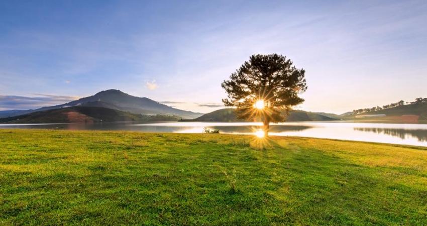 Hình ảnh bình minh đẹp nhất trên thế giới