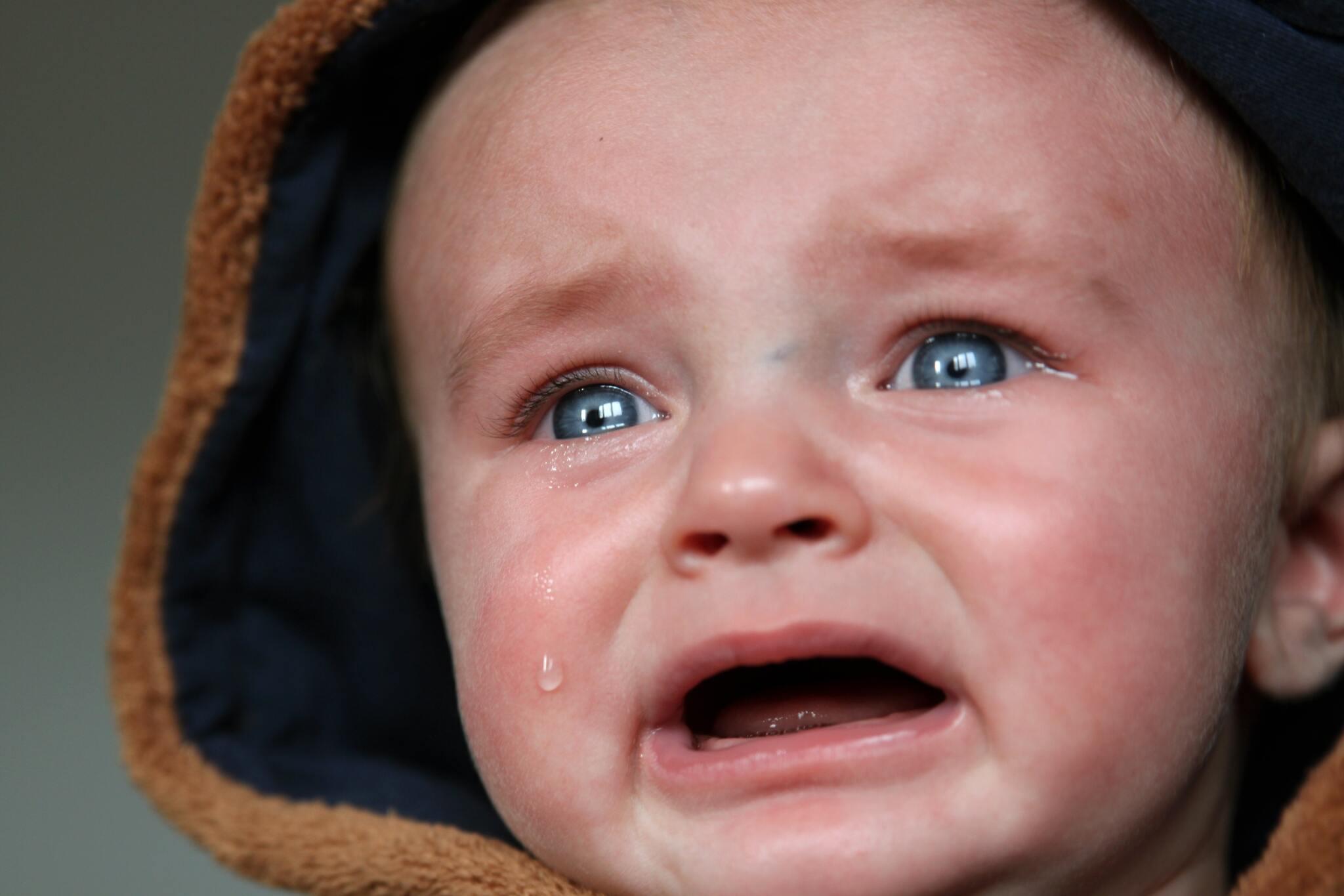 Ảnh cảm xúc khóc