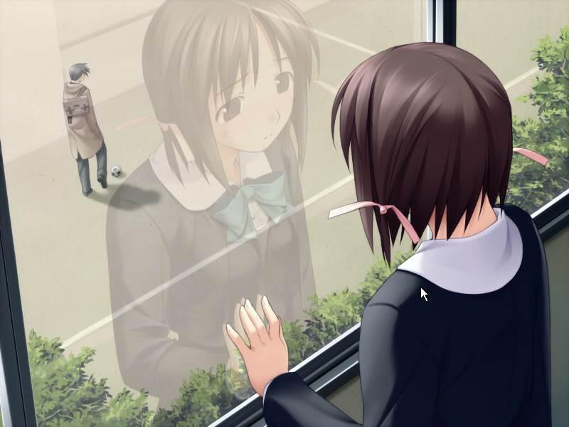 Hình ảnh yêu đơn phương anime