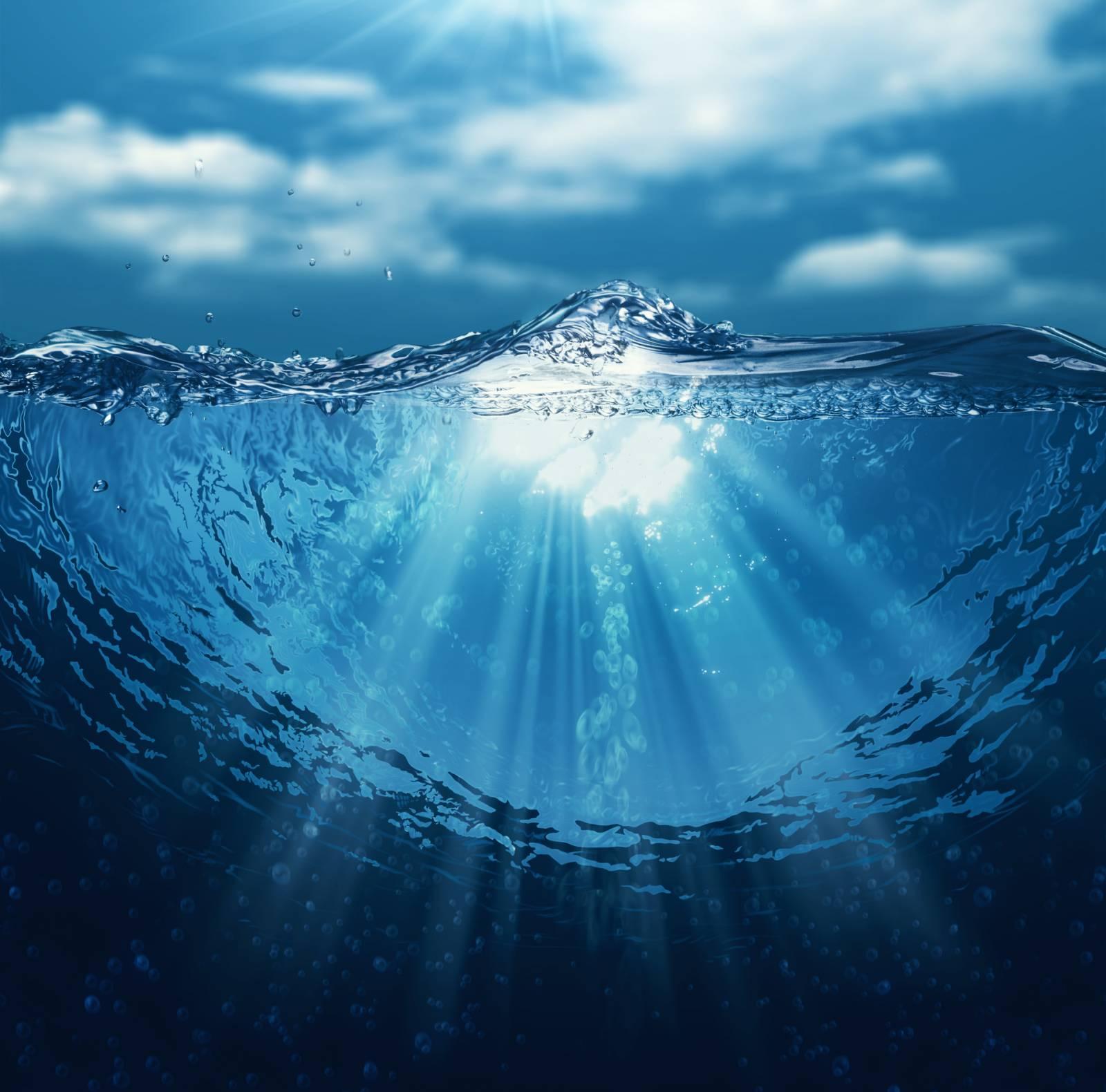 Ảnh nước đẹp nhất