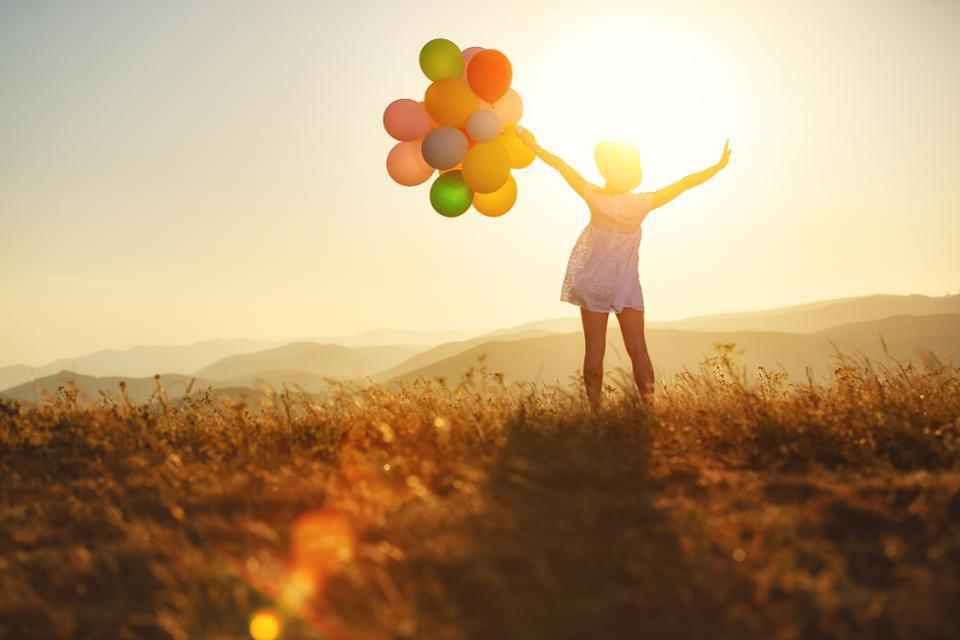 Hình ảnh hạnh phúc trong cuộc sống