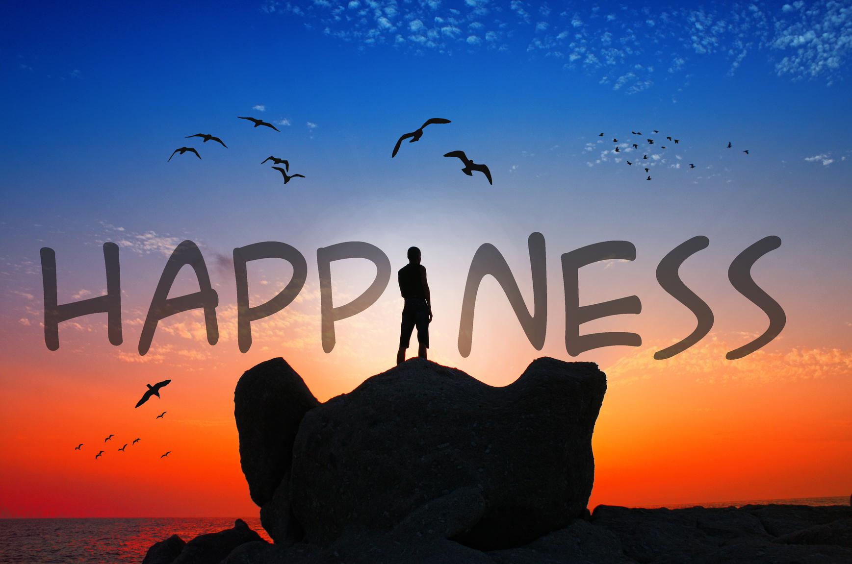 Hình ảnh hạnh phúc ý nghĩa bằng tiếng Anh