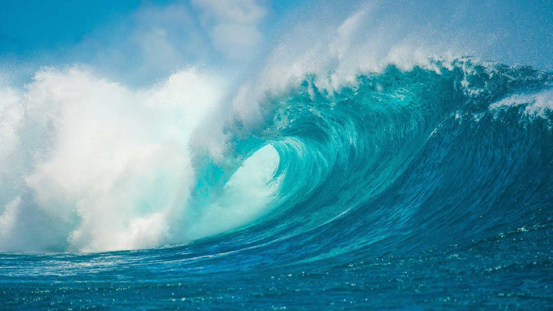 Hình ảnh nước biển