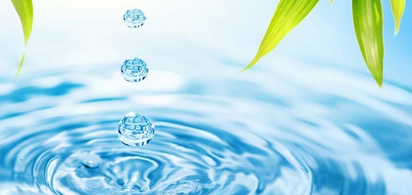 Hình ảnh nước tinh khiết