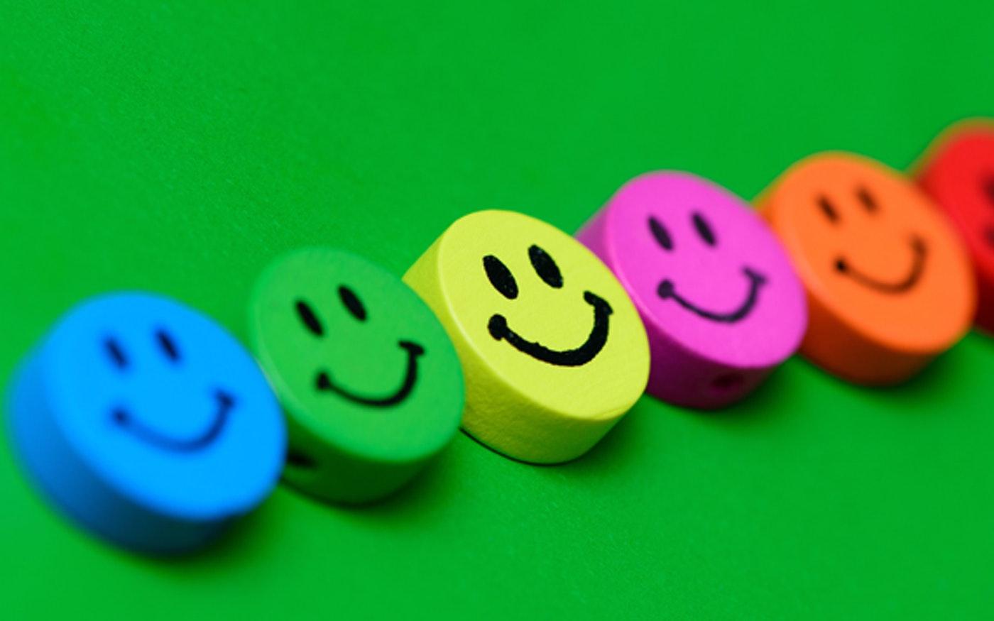 Hình ảnh về hạnh phúc, vui vẻ