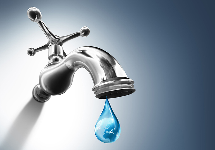 Hình ảnh vòi nước đẹp nhất