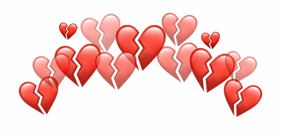 Hình trái tim buồn đẹp nhất
