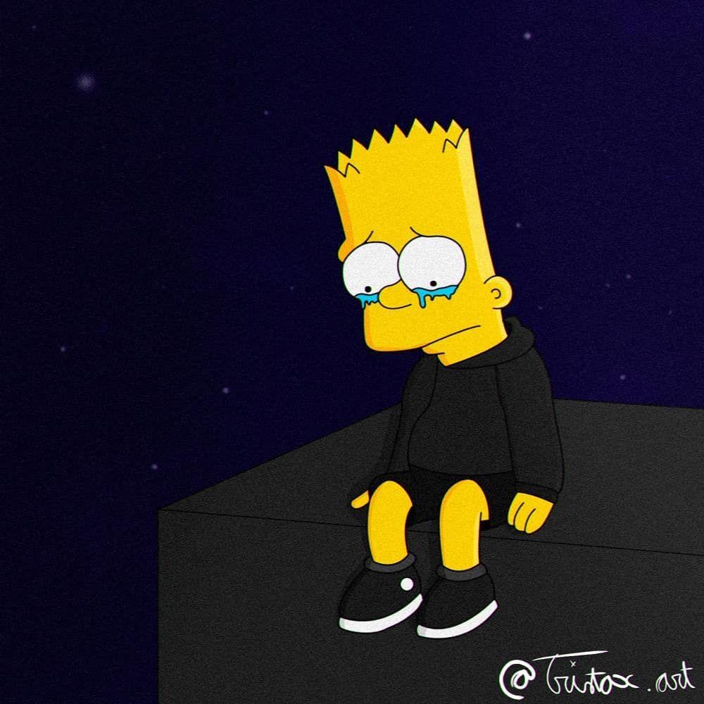 Ảnh hoạt hình Simpson meme