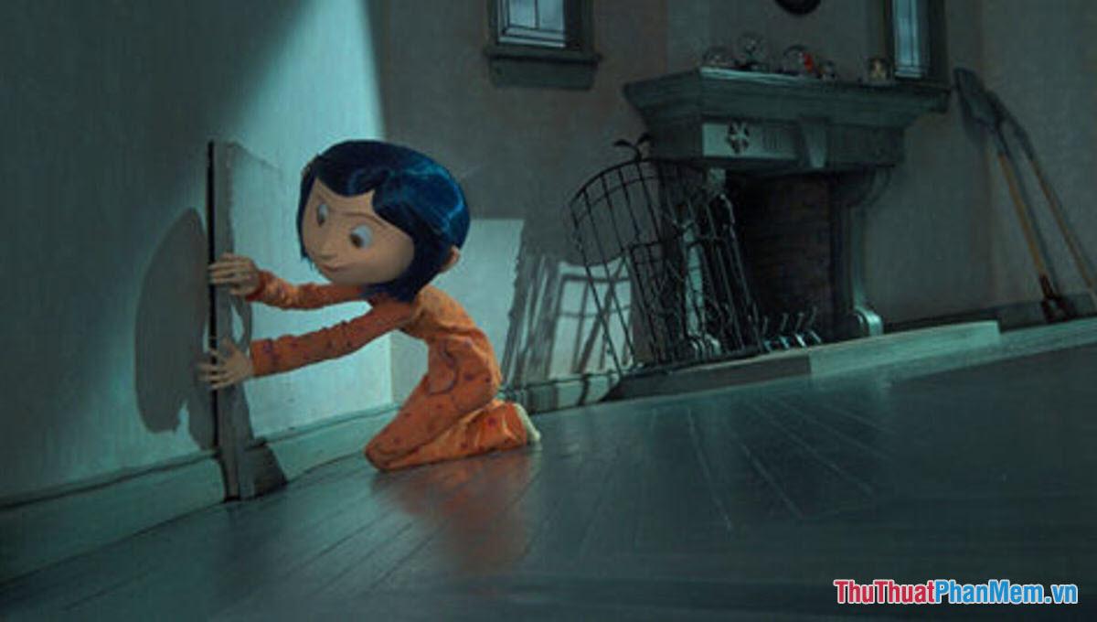 Coraline - Cô bé Coraline