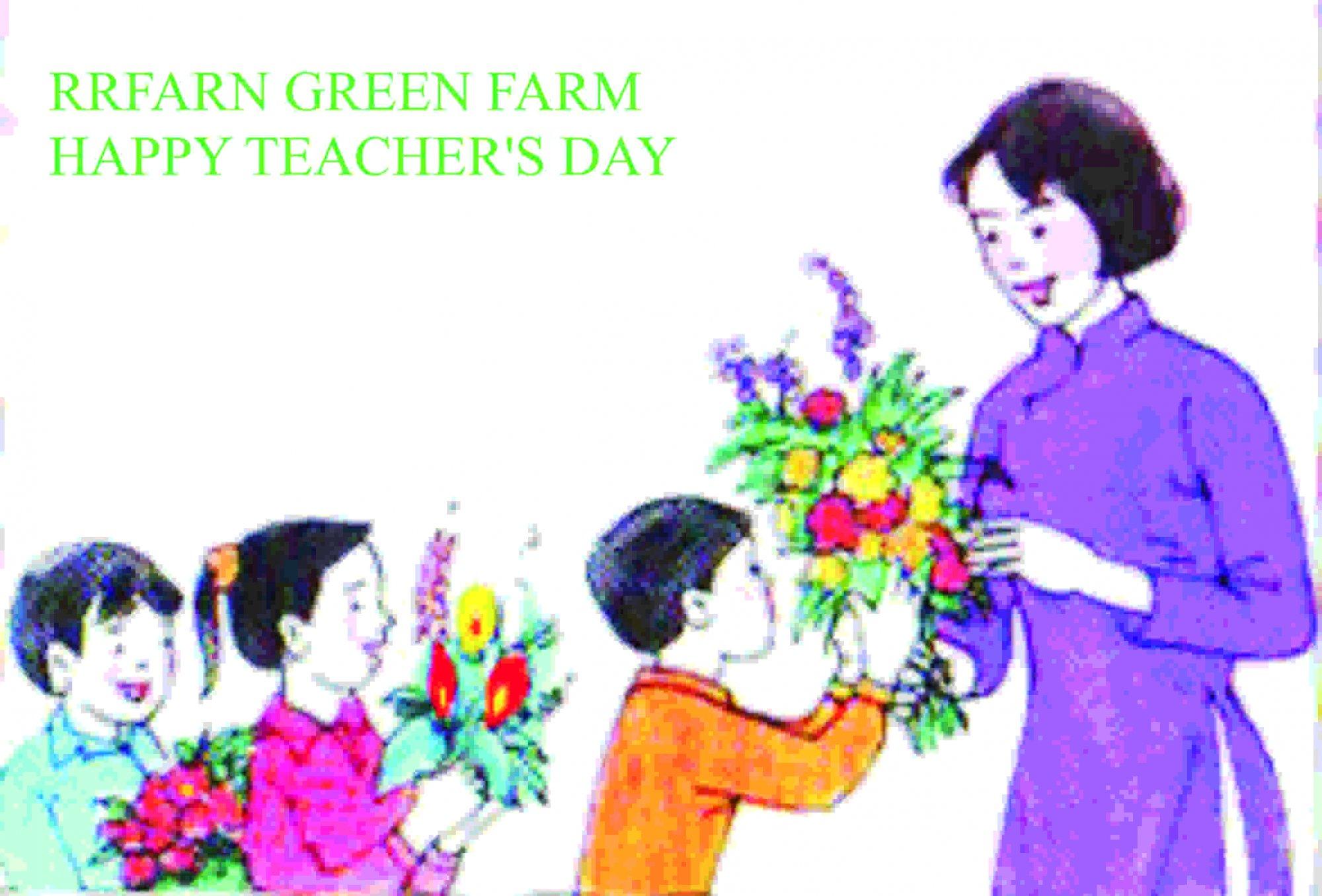 Hình ảnh ngày nhà giáo Việt Nam ý nghĩa đẹp nhất