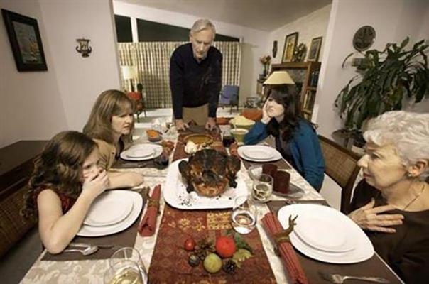 Hình ảnh thất vọng về gia đình buồn