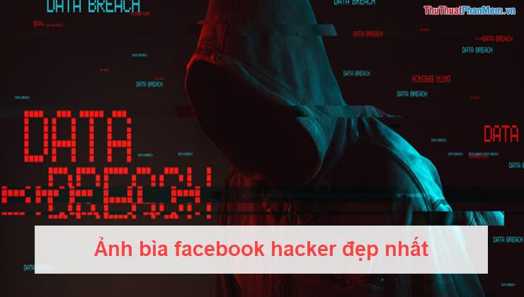 Ảnh bìa facebook hacker đẹp nhất