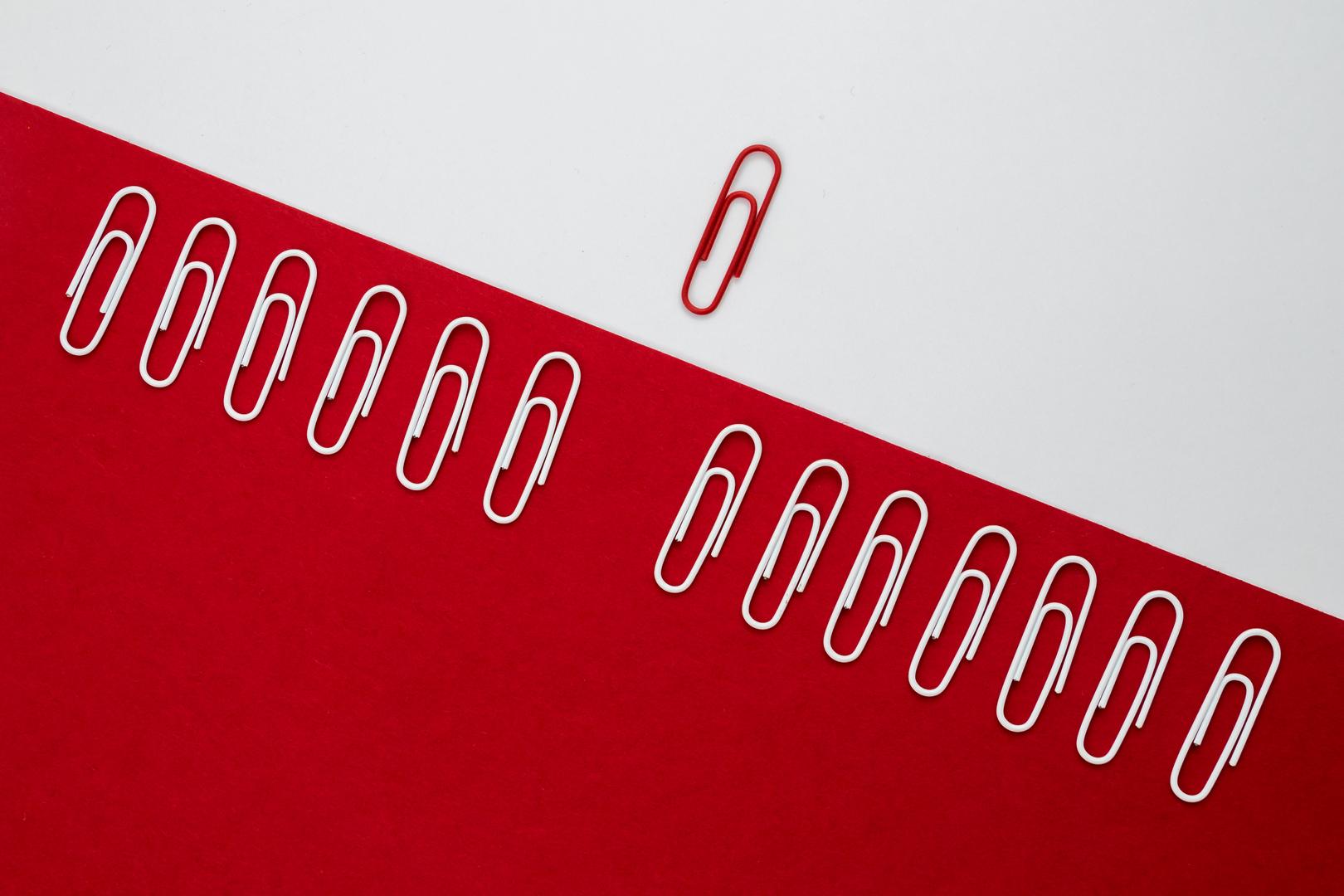 Hình nền màu đỏ đơn giản