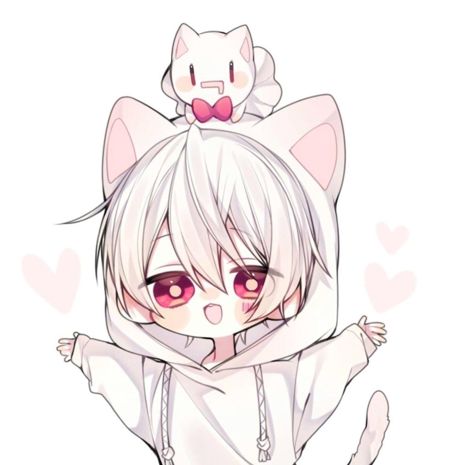 Ảnh anime chibi boy