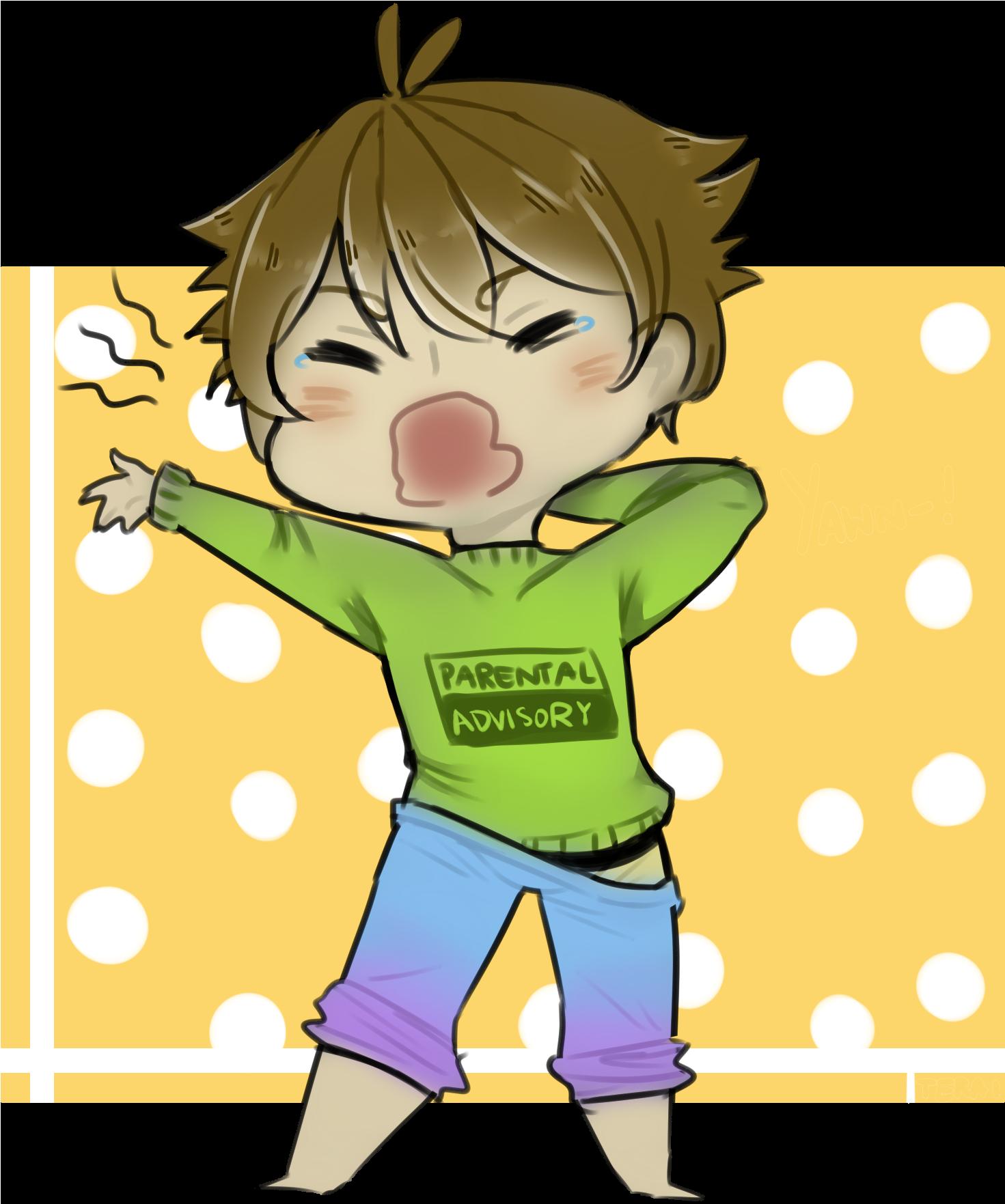 Hình ảnh chibi boy anime