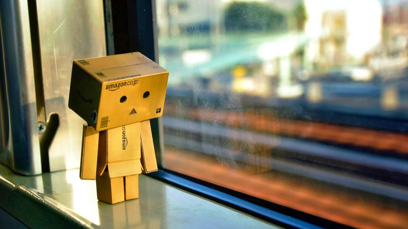 Hình ảnh người gỗ cúi đầu bên cửa sổ trông rất buồn bã