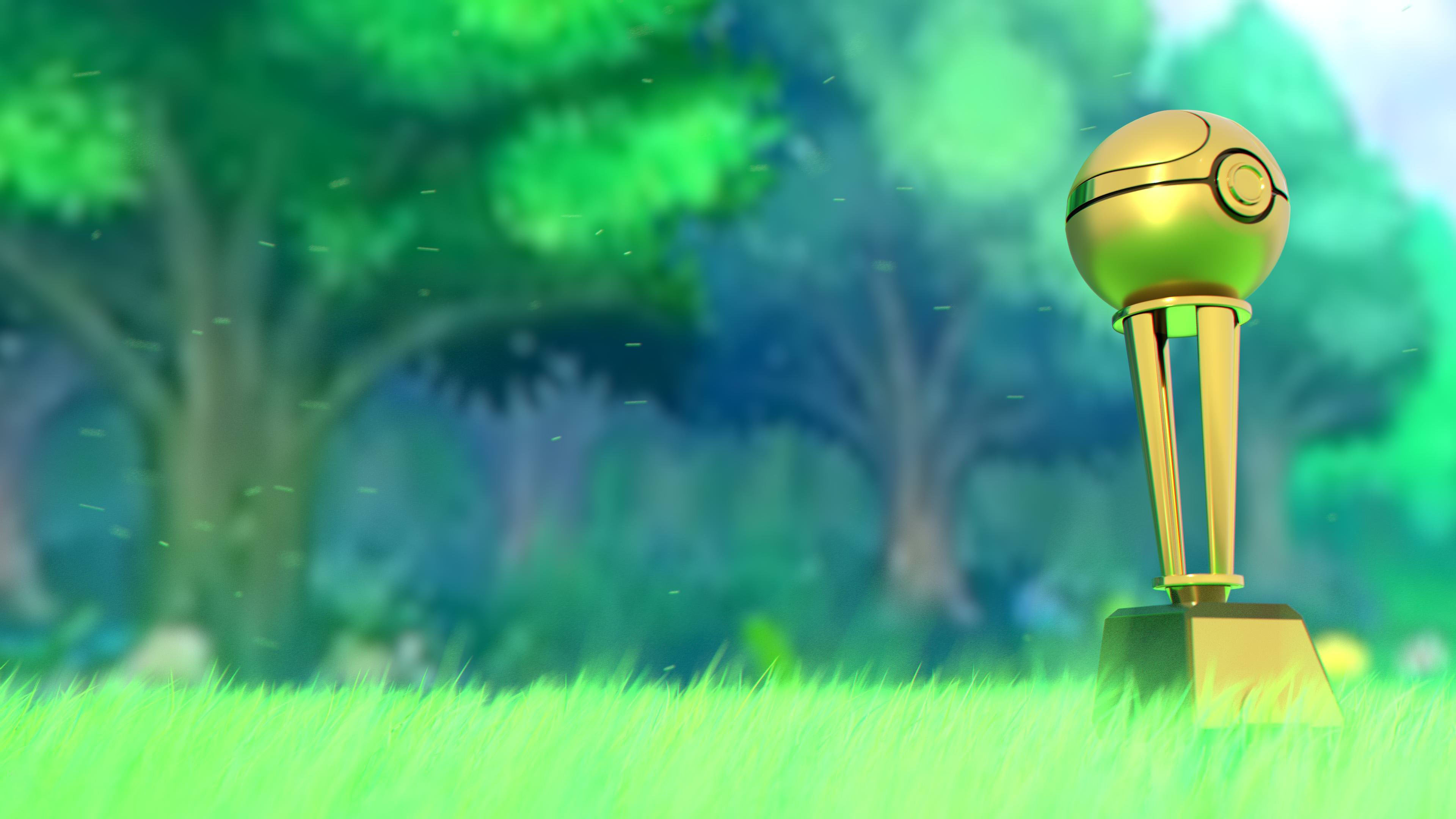 Hình nền pokemon 4K