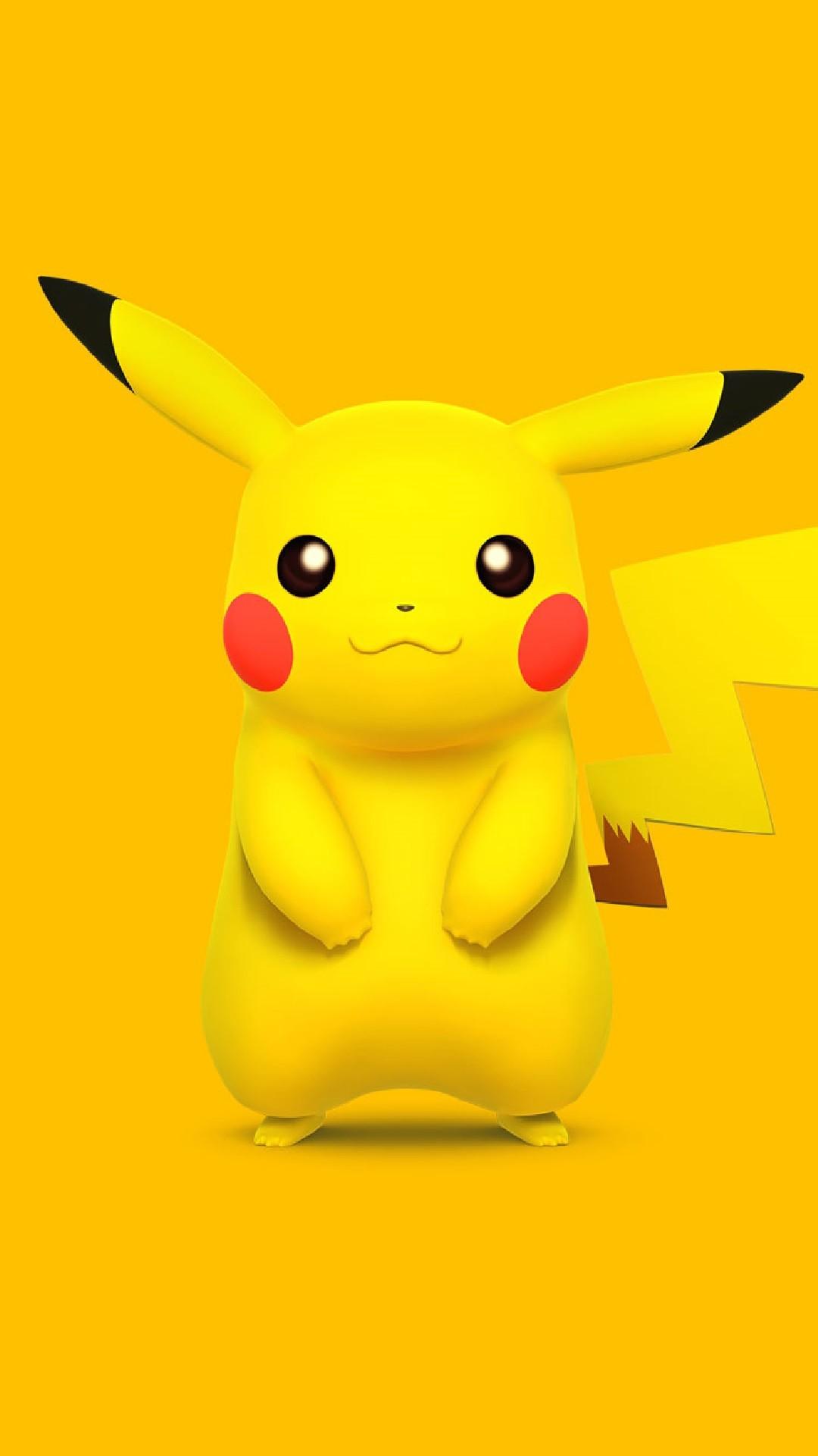 Hình nền pokemon đẹp cho điện thoại