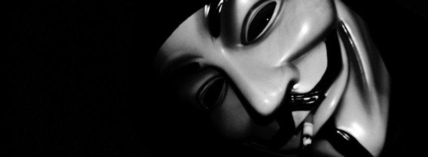 Ảnh bìa Facebook Hacker cực đẹp
