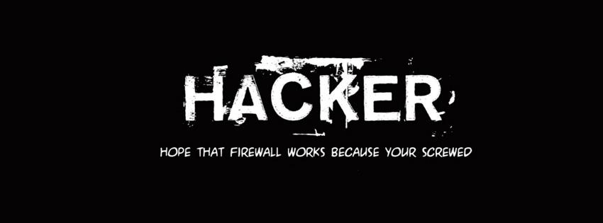 Ảnh bià Facebook Hacker cực ngầu