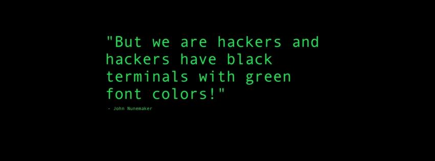 Ành bìa Facebook Hacker ngầu cực đẹp