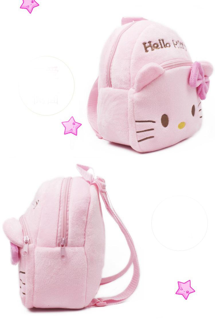 Cặp Hello Kitty đáng yêu hết biết