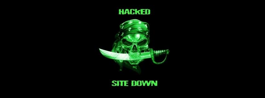 Cover Facebook Hacker chất