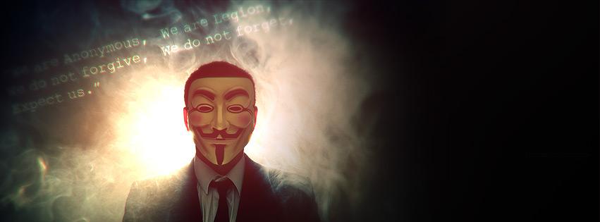 Cover Facebook Hacker đơn giản mà đẹp