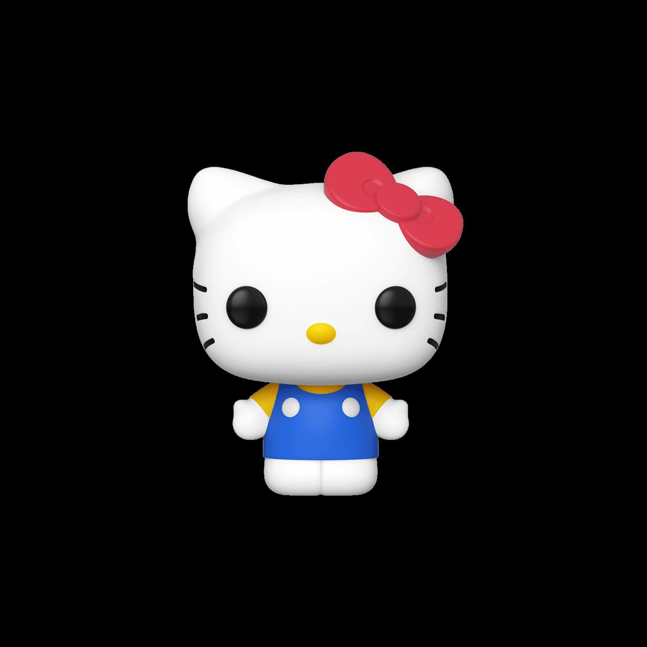 Hình Hello Kitty 3D cute dễ thương