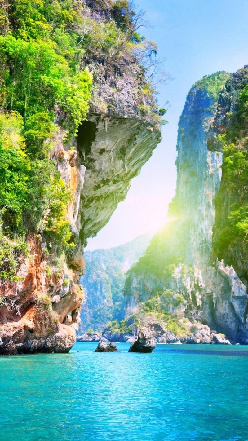 Hình nền thiên nhiên đẹp nhất cho điện thoại