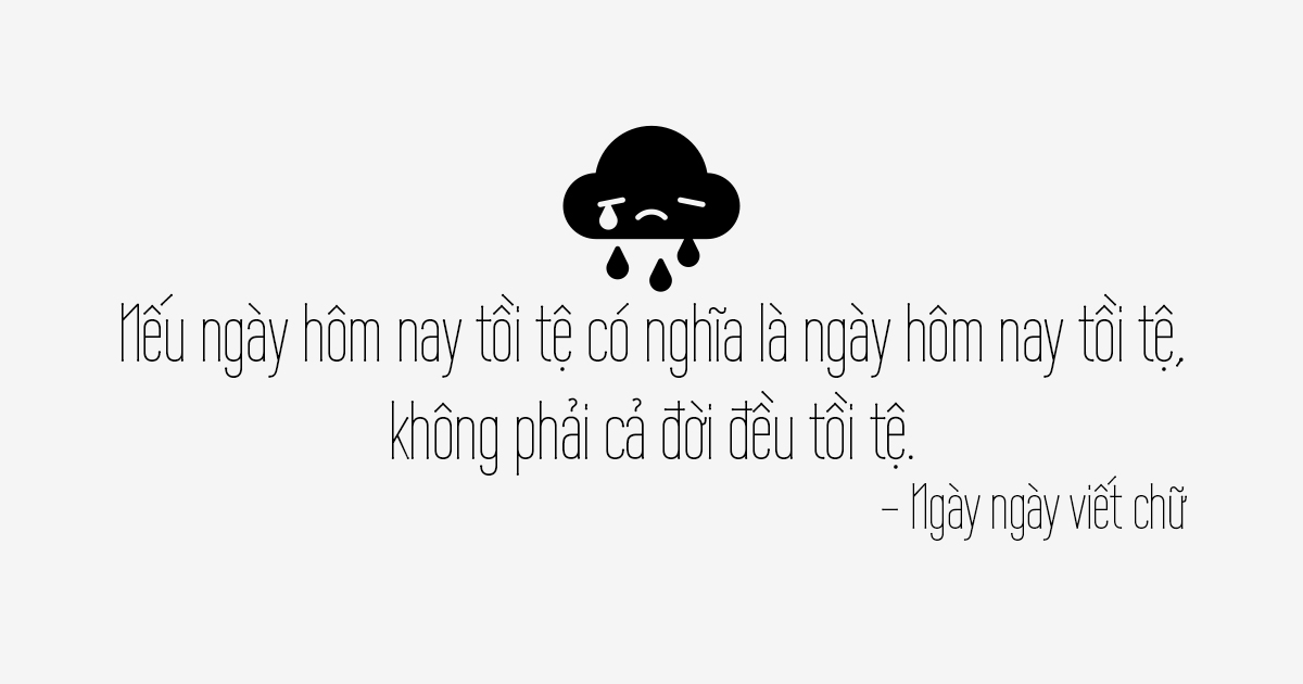 Quotes buồn