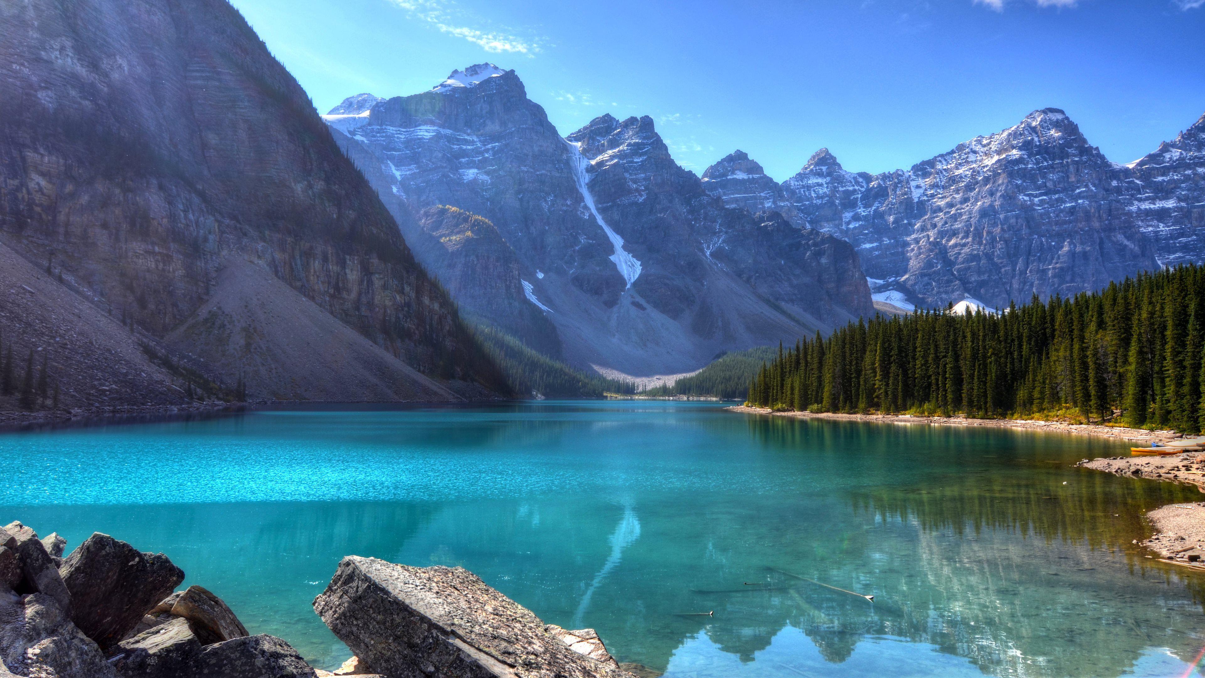 Hình nền phong cảnh thiên nhiên 4K đẹp nhất