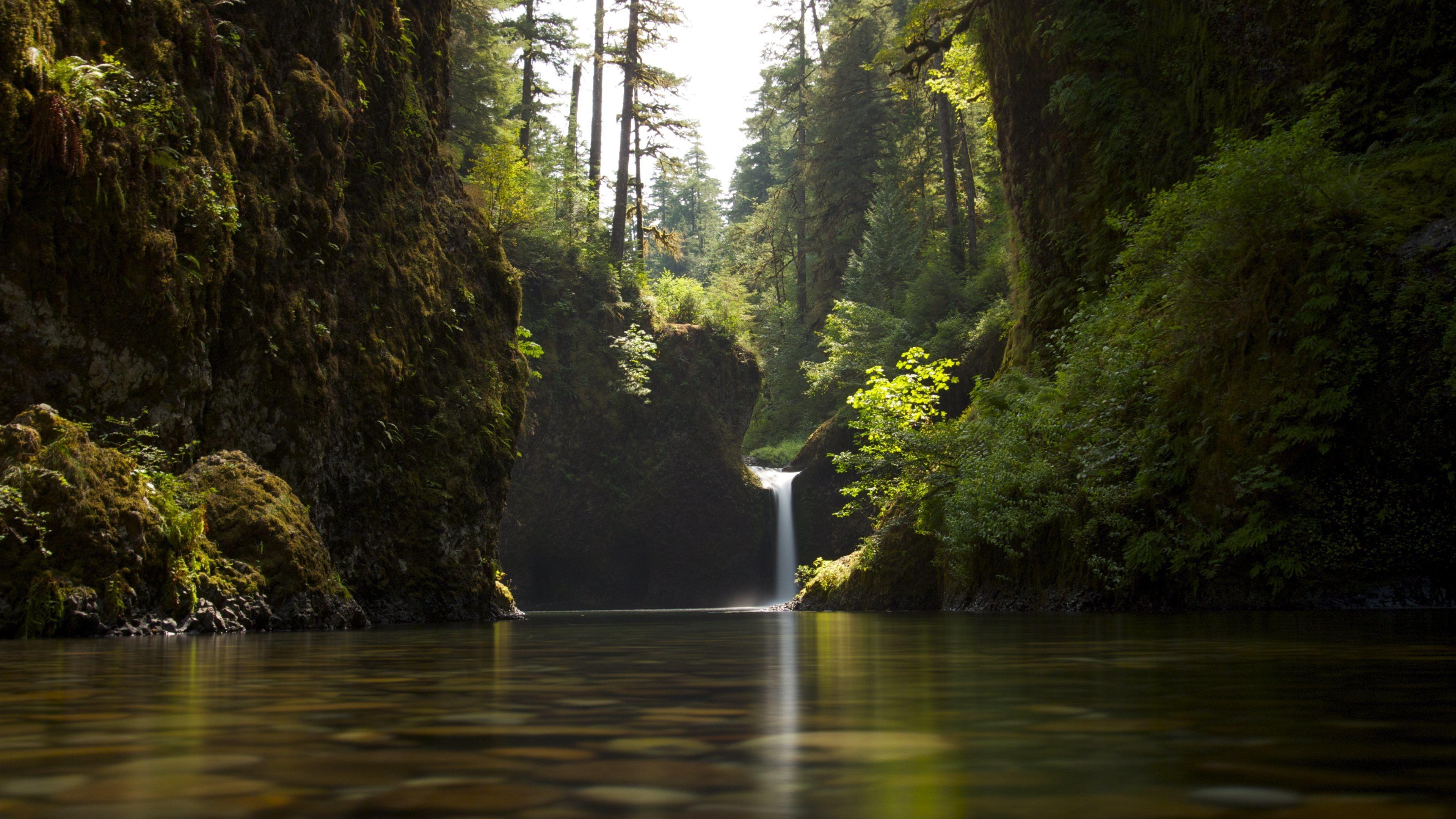 Hình nền phong cảnh thiên nhiên 4K