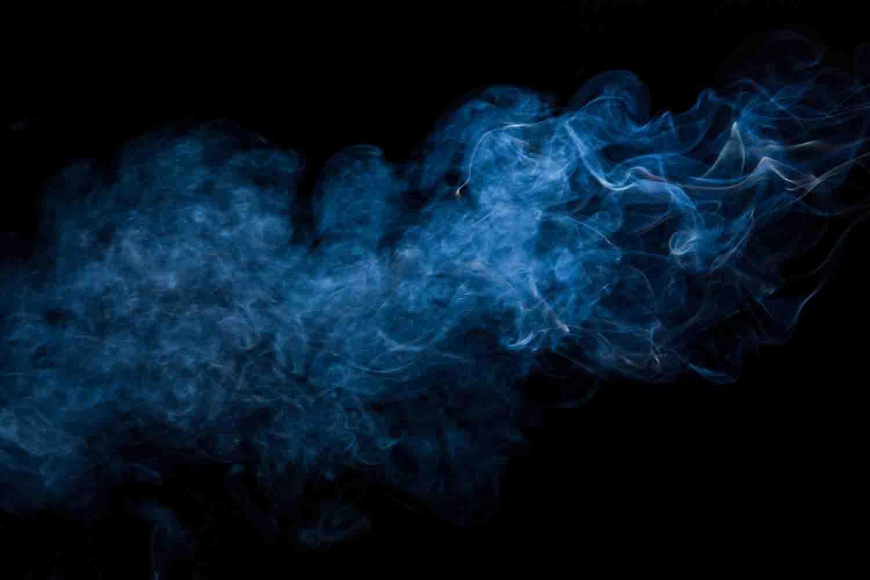 Ảnh khói đẹp