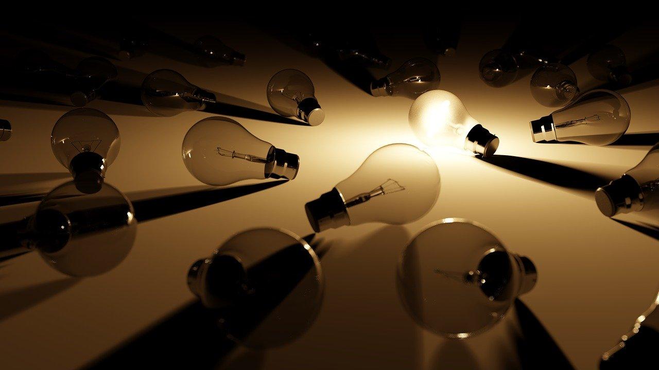 Hình ảnh ánh sáng hy vọng