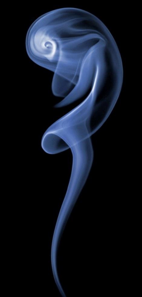 Hình ảnh khói 3D