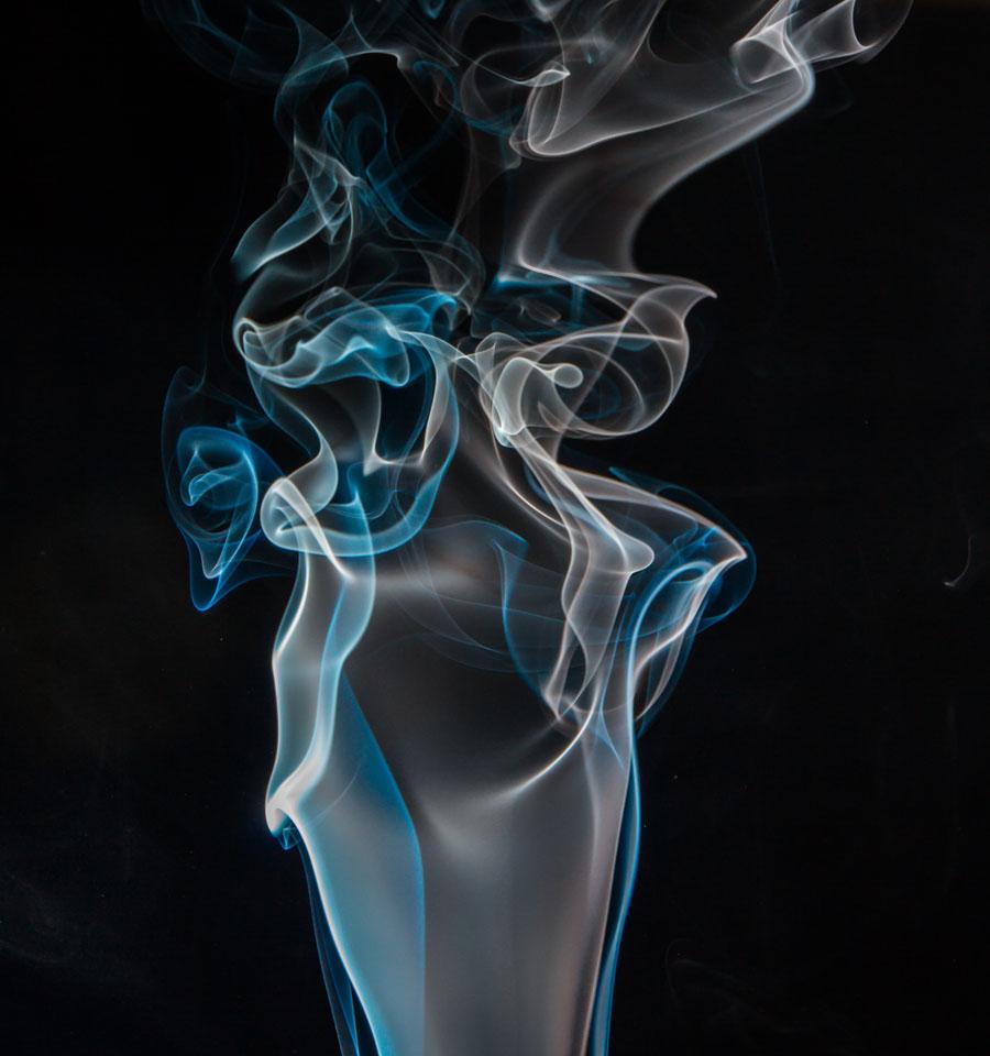 Hình ảnh khói đẹp