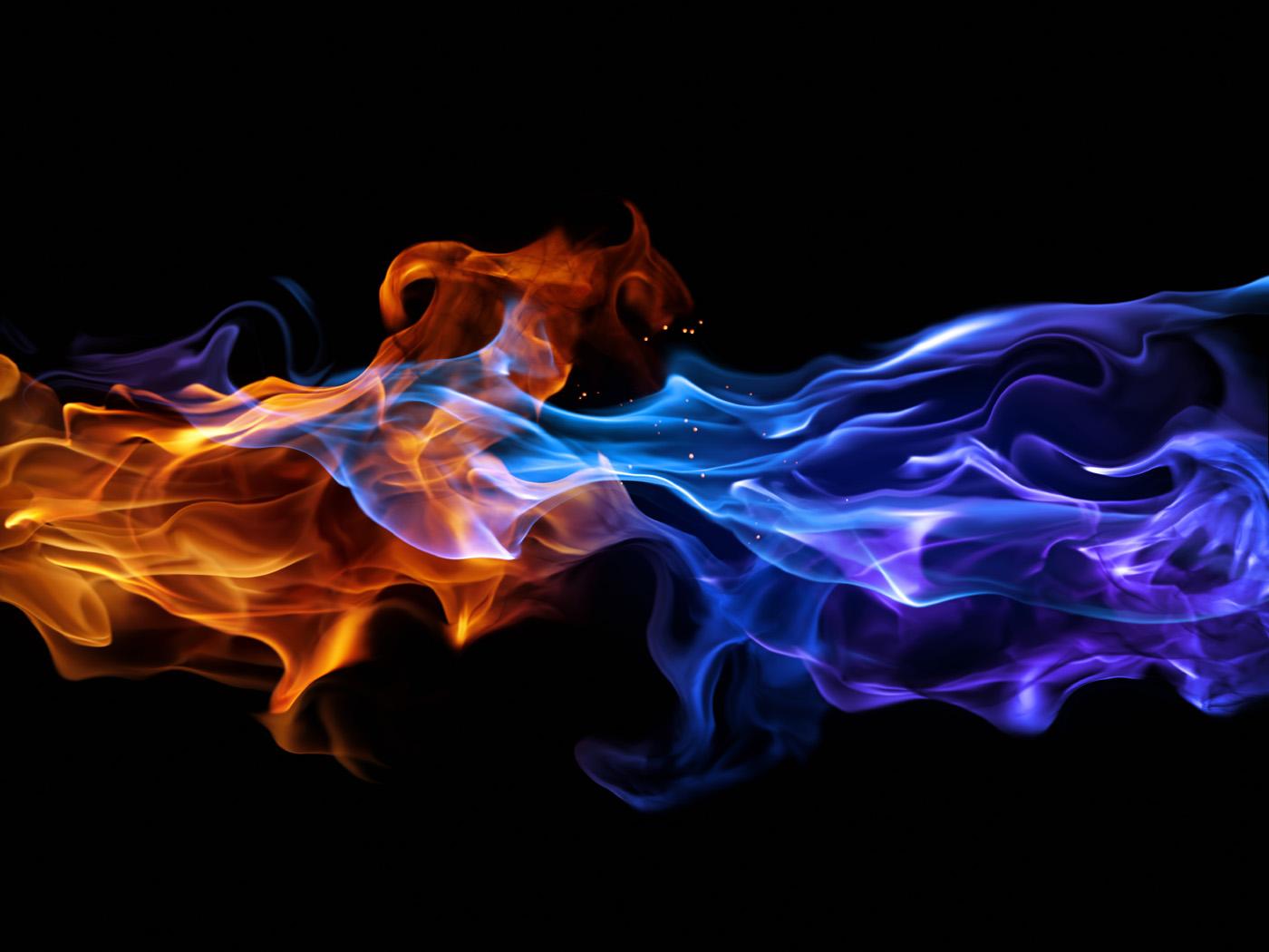 Hình ảnh khói lửa
