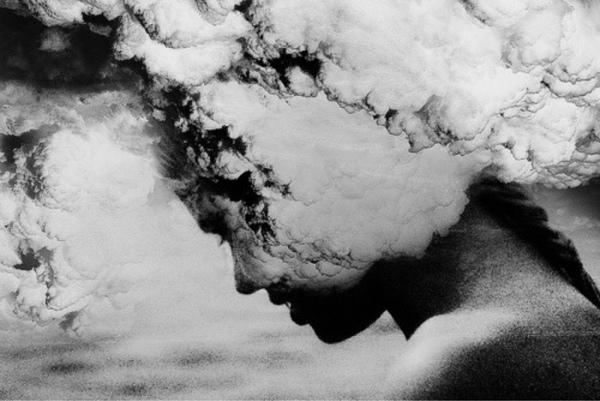 Hình ảnh khói photoshop