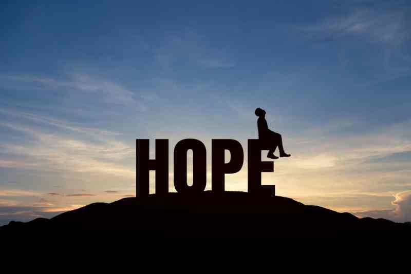 Hình ảnh về hi vọng