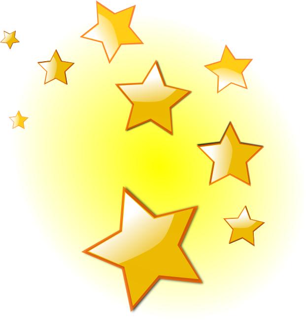 Hình ảnh về ngôi sao hy vọng