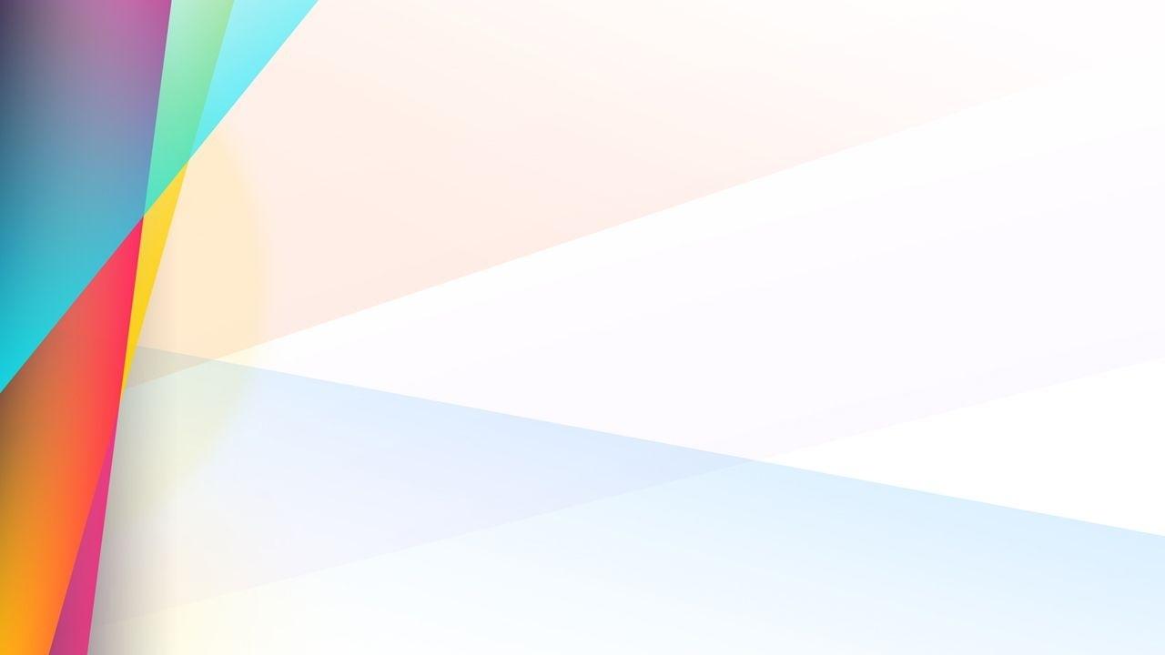 Hình nền powerpoint nhiều màu
