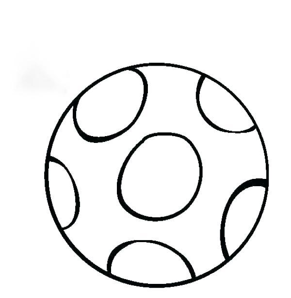 Tranh tô màu bóng đá