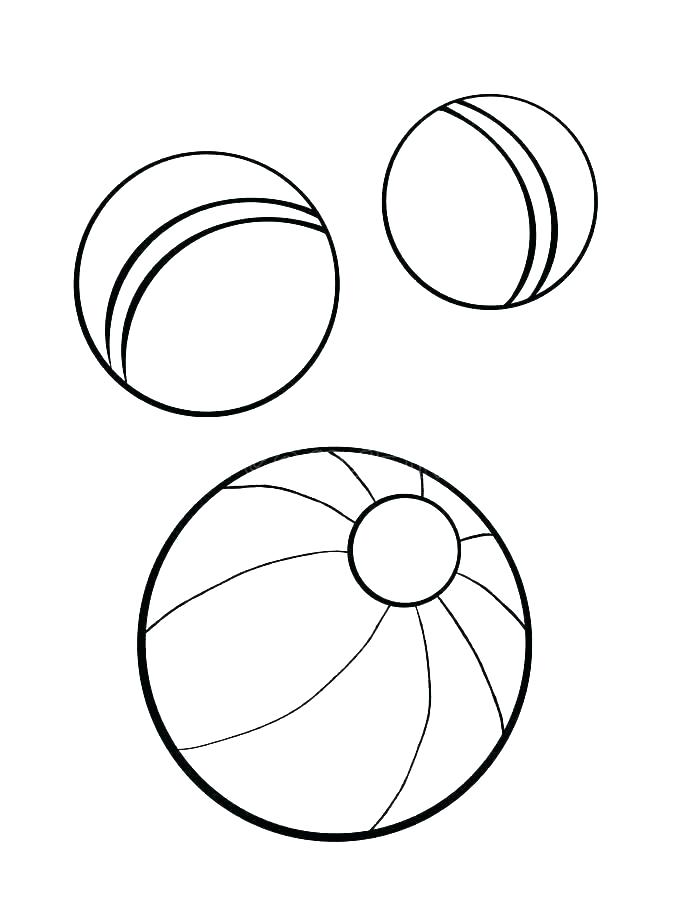 Tranh tô màu bóng hình tròn