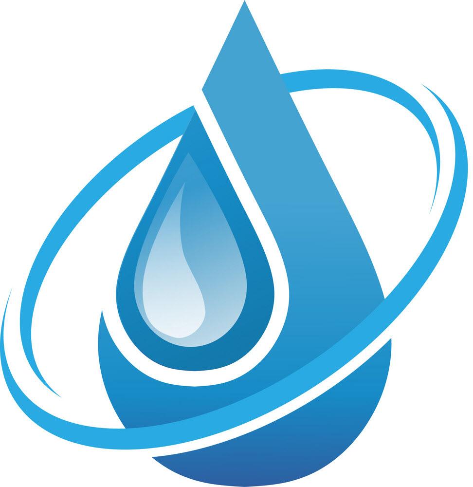 Hình ảnh logo giọt nước